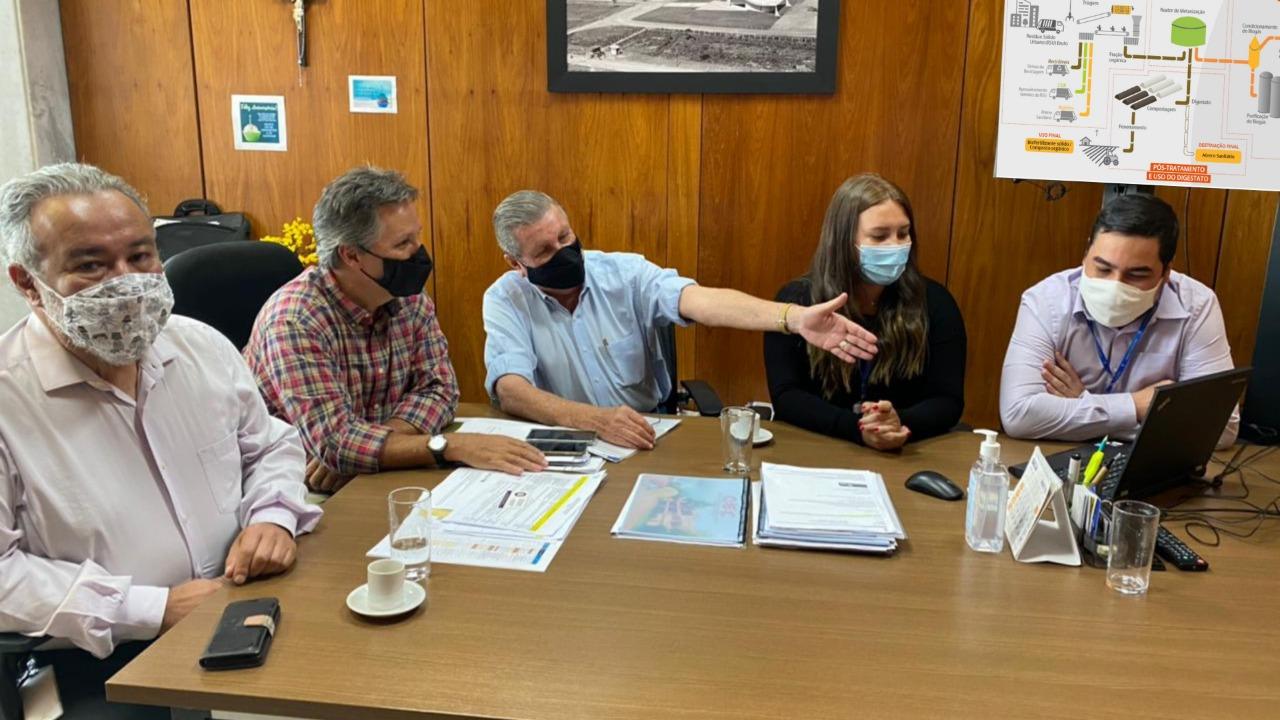 Esclarecimentos sobre a concessão do Aterro Sanitário de Brasília